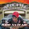 Archie Eversole - We Ready  artwork