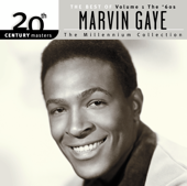 20th Century Masters - The Millennium Collection: The Best of Marvin Gaye, Vol. 1 - The '60s