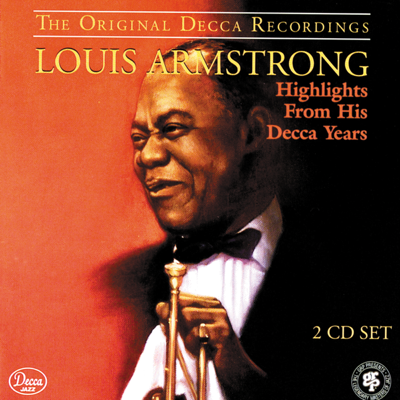 La Vie En Rose (Single) - Louis Armstrong song
