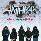 Anthrax - Pipeline