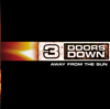 3 Doors Down - Here Without You  arte