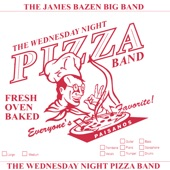 The James Bazen Big Band - One For My Baby (And One More For The Road)