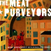 The Meat Purveyors - More Man