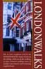 Anton Powell - Londonwalks (Abridged Nonfiction) artwork
