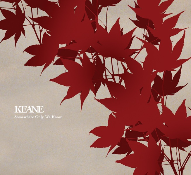Somewhere Only We Know Ep By Keane On Apple Music