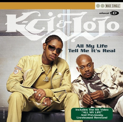 All My Life - K-Ci & JoJo song
