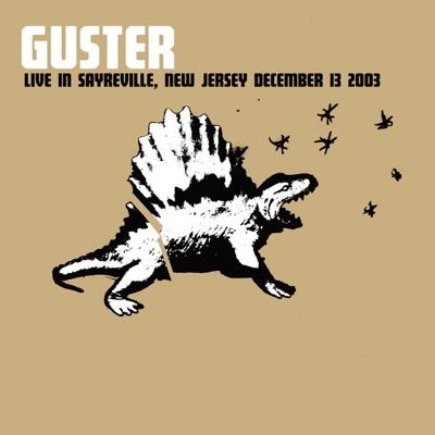 Live in Sayreville, NJ - 12/13/03 - Guster