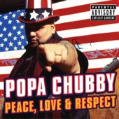 Popa Chubby - Keep on the Sunny Side of Life