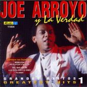 Joe Arroyo: Grandes Exitos, Vol. 1