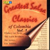 Latin Brothers - Las Caleñas Son Como Las Flores