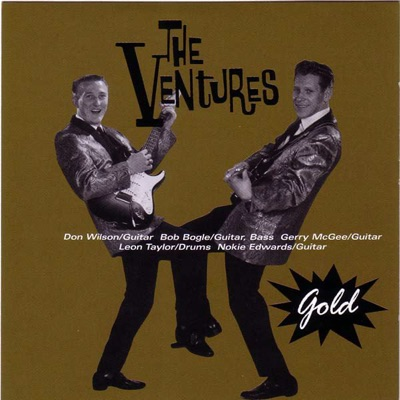 Gold (Re-Recorded Versions) - The Ventures