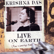 Live On Earth (For a Limited Time Only) - Krishna Das - Krishna Das