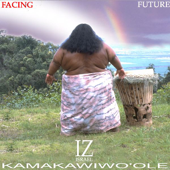 Somewhere Over The Rainbow  What A Wonderful World-Israel Kamakawiwo'ole