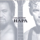 Hapa - Manoa In the Rain