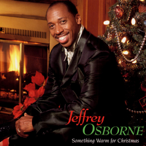 Jeffrey Osborne - Angels We Have Heard On High / Hark the Herald Angels Sing