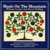 Music on the Mountain - Barry Phillips & William Coulter