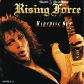 Yngwie Malmsteen's Rising Force - Overture 1383