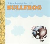 Bullfrog - Hotel Food
