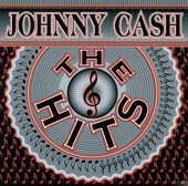 Johnny Cash: The Hits
