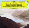 Grieg: Peer Gynt Suites & Sibelius: Pelléas et Mélisande - Berliner Philharmoniker & Herbert von Karajan