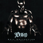 Evil Collection - the Very Best of Dio