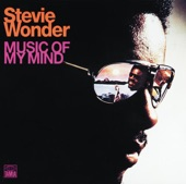 Stevie Wonder - Evil