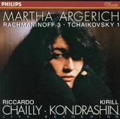 Rachmaninov: Piano Concerto No. 3 & Tchaikovsky: Piano Concerto No. 1