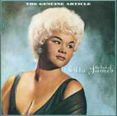 The Genuine Article - The Best of Etta James