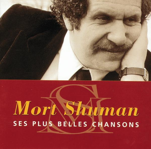 Mort Shuman - Imagine - Dansons