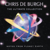 Chris de Burgh - A Spaceman Came Travelling artwork