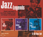 Download Jazz Legends - Songs of Cole Porter / Rodgers & Hart / Gershwin - 群星 on iTunes (Jazz)
