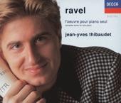 Jean-Yves Thibaudet - Ravel: Sérénade grotesque