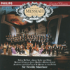 Academy of St. Martin in the Fields, Academy of St. Martin in the Fields Chorus, Anne Sofie von Otter, Jerry Hadley, Michael Chance, Robert Lloyd, Sir Neville Marriner & Sylvia McNair - Handel: Messiah  artwork