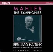 Bernard Haitink - Mahler: Symphony No.4 in G - 1. Bedächtig. Nicht eilen - Recht gemächlich