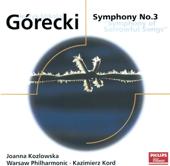 Gorecki: Symphony No. 3 -