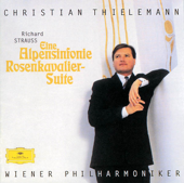 Strauss: Eine Alpensinfonie & Rosenkavalier-Suite