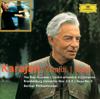 Vivaldi: The Four Seasons & L'estro Armonico - Bach: Brandenburg Concertos Nos. 3 & 5, Suite No.3 - Berlin Philharmonic & Herbert Von Karajan