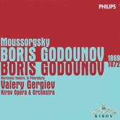 Boris Godounov: Trrr, trrr, tin that-The moon is on its travels