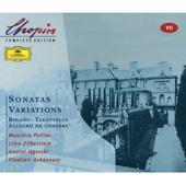 Chopin: Sonatas, Variations, Bolero, Tarantella, Allegro de concert