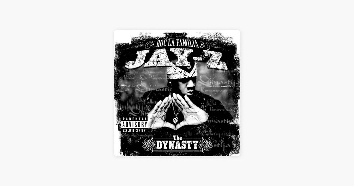 The Dynasty by JAY-Z on Apple Music