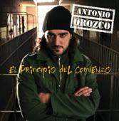 Antonio Orozco - Estoy hecho de pedacitos de ti
