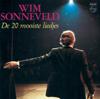 Wim Sonneveld: De 20 Mooiste Liedjes - Wim Sonneveld