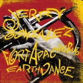 Jerry Gonzalez The Fort Apache Band - Earthdance