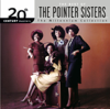 20th Century Masters - The Millennium Collection: The Best of the Pointer Sisters - The Pointer Sisters