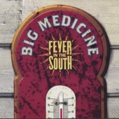 Big Medicine - Billy In the Low Ground
