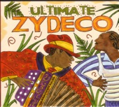 Beau Jocque, The Zydeco Hi-Rollers - No Good Woman