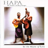 Hapa - Pride (In the Name of Love)