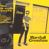 Marshall Crenshaw - Run Back To You