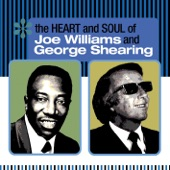 Shearing, George, Williams & Joe - Sleep My Heart