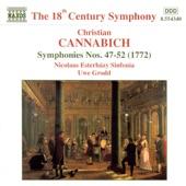 Nicolaus Esterházy Sinfonia - Symphony No. 52 In E Major: Allegro
